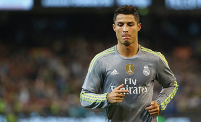 Cristiano Ronaldo verlängert bei Real Madrid.