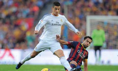 Xavi stellt erneut klar, dass Lionel Messi besser sei als Cristiano Ronaldo.