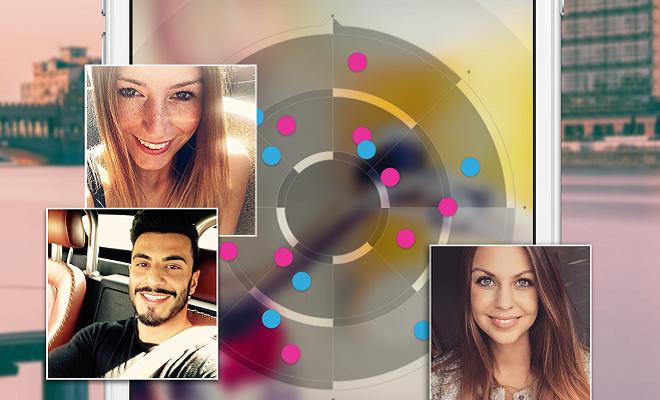 Dating-apps, mit denen sie sich entspannen können