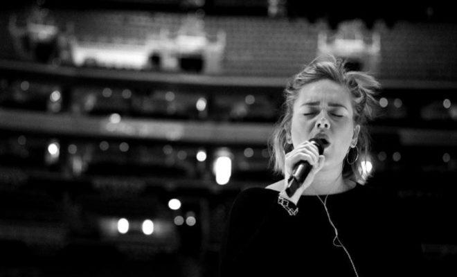 Adele: Bruno Mars überrascht von Diva-Allüren!