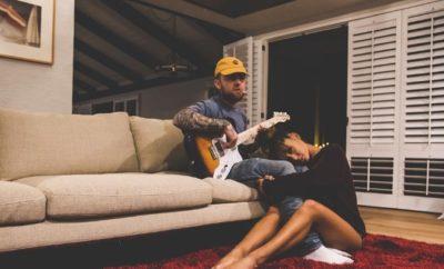 Ariana Grande lässt Mac Miller nicht aus den Augen!