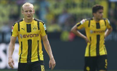Sebastian Rode muss sich beim BVB erst noch einfinden.