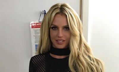 Britney Spears dient als Abschreckungsbeispiel für Kevin Hart!