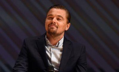 Harry Styles mit Leonardo DiCaprio vor der Kamera?
