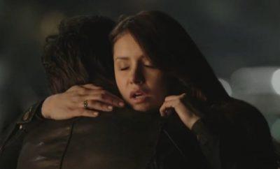 Ian Somerhalder und Nina Dobrev: Enden sie bei Vampire Diaries als Paar?