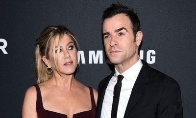 Jennifer Aniston: Justin Theroux belastet ihre Ehe!