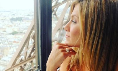 Jennifer Aniston kassiert Spott für Bräunungsfail
