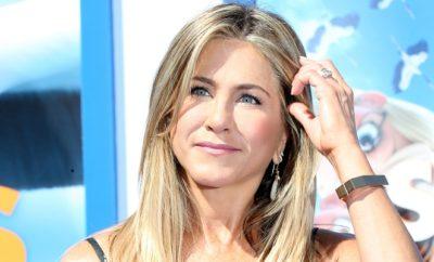 Jennifer Aniston zeigt sich vertraut mit einem anderen Mann!