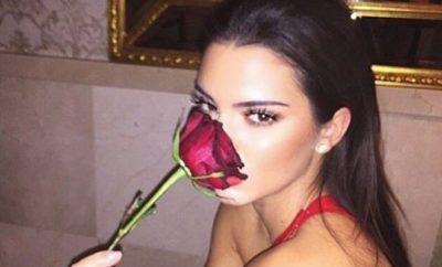 Kendall Jenner war in Justin Bieber verliebt!