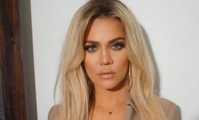 Khloe Kardashian reagiert auf heftigen Diss von Donald Trump!