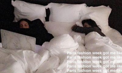 Kourtney Kardashian äußert sich zu Raubüberfall!