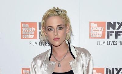 """Kristen Stewart: """"Ich schäme mich nicht!"""""""