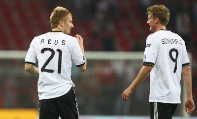 Der BVB muss weiterhin auf Marco Reus und Andre Schürrle verzichten.