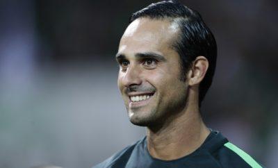 Beibt Nouri Trainer beim SV Werder Bremen?