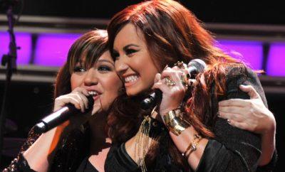 Demi Lovato, Katy Perry und Taylor Swift: Kelly Clarkson findet deutliche Worte!