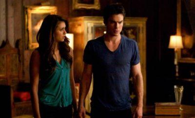 Vampire Diaries: Julie Plec glaubt an Ian Somerhalder und Nina Dobrev!