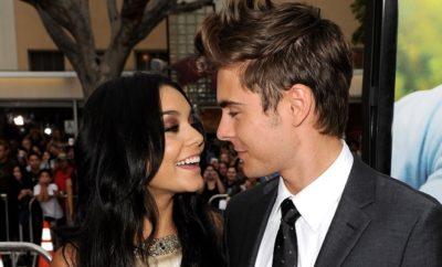 Zac Efron: Vanessa Hudgens enttäuscht High School Musical-Fans!