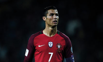Cristiano Ronaldo nur noch zwei Tore hinter Gerd Müller.