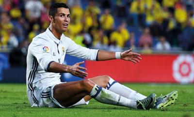 Schnappt Antoine Griezmann Cristiano Ronaldo den Weltfußballertitel weg?