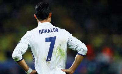 Cristiano Ronaldo bereitet Real Madrid Sorgen.
