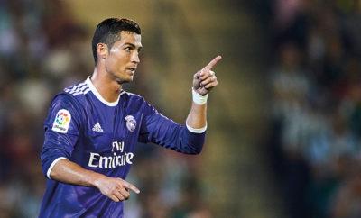 Cristiano Ronaldo könnte gegen Legia Warschau einen neuen historischen Rekord aufstellen.