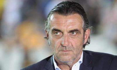 Sportdirektor Minge zeigt sich bei Dynamo Dresden gesprächsbereit.
