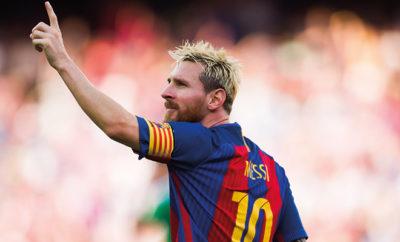 Ex-Coach gibt Erfolgsgeheimnis von Lionel Messi preis.