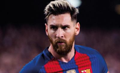 Lionel Messi ist davon überzeugt, dass Manchester City durch Pep Guardiola noch stärker wird.