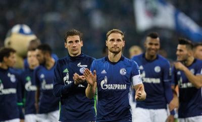 Gleich vier Spieler sollen den FC Schalke 04 im Winter verlassen.