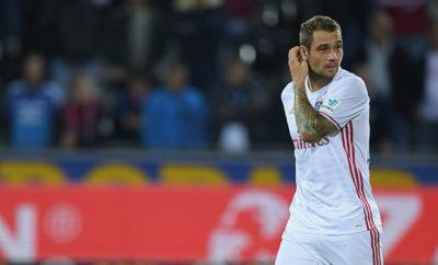 Pierre-Michel Lasogga zum neuen Hoffnungsträger beim Hamburger SV.