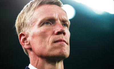 Sportchef Jan Schindelmeiser vom VfB Stuttgart.