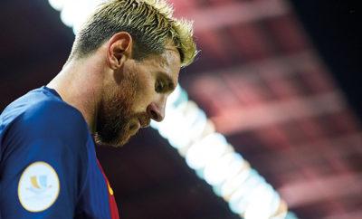 Lionel Messi möchte nicht mit Mauro Icardi in der Nationalmannschaft zusammen spielen.