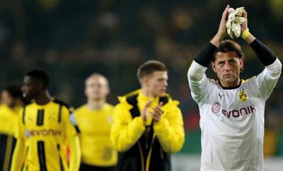 Weidenfeller könnte noch länger bei Borussia Dortmund bleiben, während Sahin einen Interessenten aus der Türkei hat.