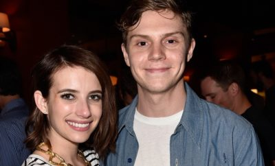American Horror Story: Liebescomeback bei Emma Roberts und Evan Peters!