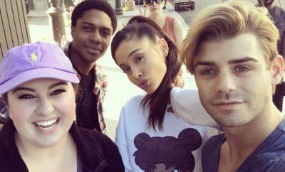 Ariana Grande: Diva-Allüren am Set von Hairspray-Live?