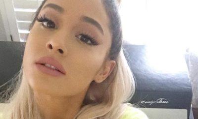 Ariana Grande: Wegen ihr meldete sich Kim Kardashian auf Instagram zurück!
