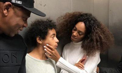 Beyoncé: Mutter löscht heikles Instagram-Bild von Jay Z und Solange!