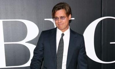 Brad Pitt: Heftiger Diss von Justin Theroux!