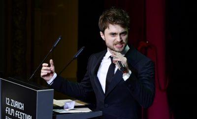 Daniel Radcliffe und Elijah Wood: Fast kam es zur Prügelei!