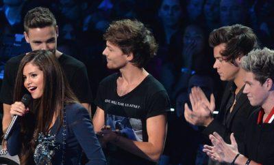 Harry Styles und Selena Gomez sorgen für Twitter-Tumult!