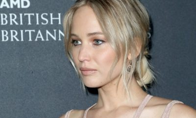 "Jennifer Lawrence schürt beklemmende Ängste in ""Passengers""!"