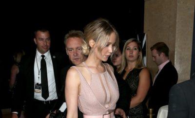 Jennifer Lawrence und Emma Stone: Sind sie richtig fies?