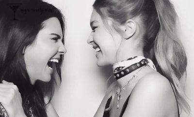 Kendall Jenner: Gigi Hadid leistet sich peinliche Geburtstagspanne!