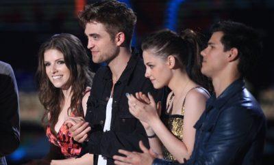 Kristen Stewart: Zickenzoff am Twilight-Set?