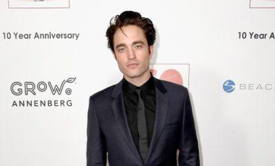 Kristen Stewart und Robert Pattinson immer noch verbunden?