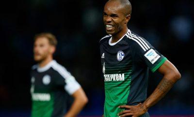 Naldo vom FC Schalke 04.