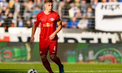 Willi Orban von RB Leipzig.