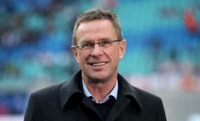 Ralf Rangnick hat mit RB Leipzig Erfolg.