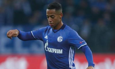 Dennis Aogo will sich beim FC Schalke 04 durchsetzen.