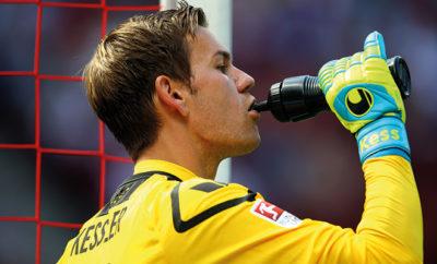 Kessler steht auch bei zwei Torwartlegenden des 1. FC Köln als Ersatz für Timo Horn hoch im Kurs.